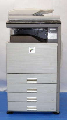 SHARP-MX2301FN