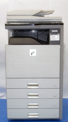 SHARP-MX2600FN