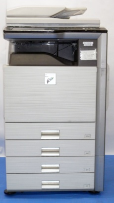 SHARP-MX4100FN